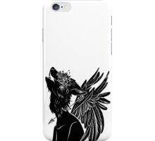 fae 2 iPhone Case/Skin