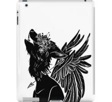 fae 2 iPad Case/Skin
