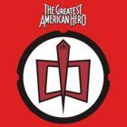 American Hero by heyhey