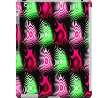 Color storm iPad Case/Skin