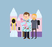 'Modern Family' tribute Unisex T-Shirt