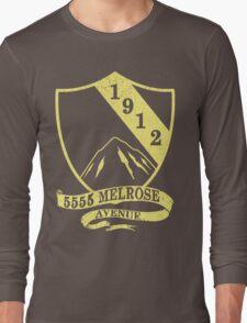 Paramount Shield Long Sleeve T-Shirt