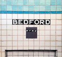 """""""Bedford Stuyvesant"""" by WithanH"""