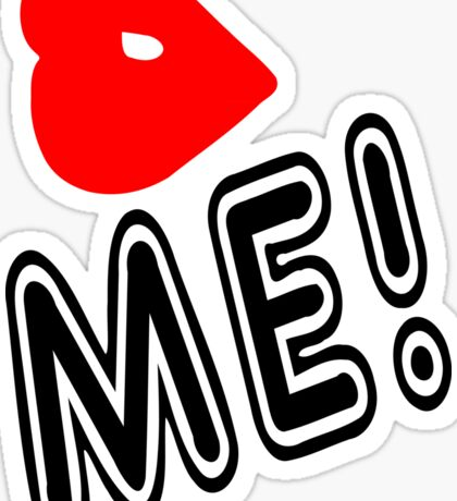 ۞»♥Kiss Me Fun & Romantic Clothing & Stickers♥«۞ Sticker