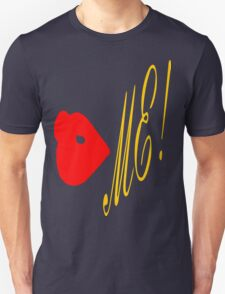 ۞»♥Kiss Me Fun & Romantic Clothing & Stickers♥«۞ T-Shirt