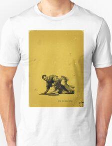 Duncan Ferguson - Everton T-Shirt