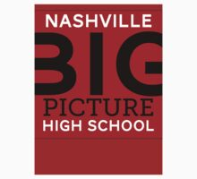 Nashville Big Picture HS  by BigPictureHS