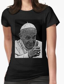 Pope Thumbs Up T-Shirt