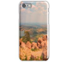 Mount Scott  iPhone Case/Skin