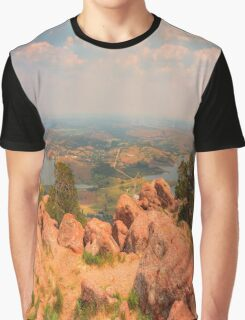 Mount Scott  Graphic T-Shirt