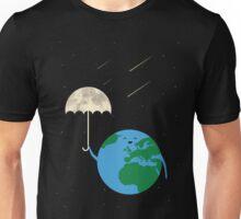 Moonbrella Unisex T-Shirt
