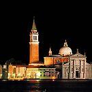 San Giorgio Maggiore by andreisky