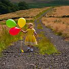Birthday Girl by twinnieE