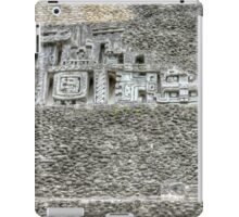 Mayan World | iPad Case iPad Case/Skin