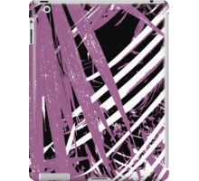 Palms Away VI iPad Case/Skin