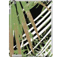 Palms Away VII iPad Case/Skin
