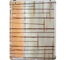 Spring Blooms IV iPad Case/Skin