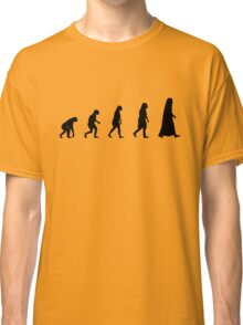 99 Steps of Progress - Exhibitionism Classic T-Shirt