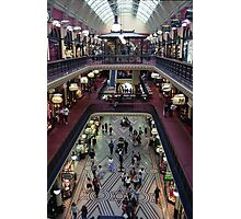 Queen Victoria Building Photographic Print