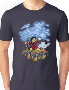 The Wizard's Apprentice T-Shirt