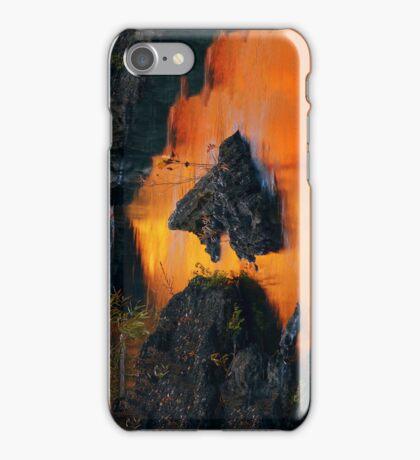 Autumn Fire iPhone Case/Skin
