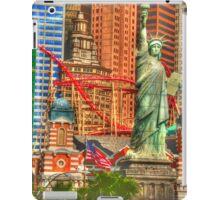 Vegas Ipad cover iPad Case/Skin
