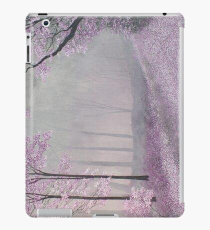 Morning Walk iPad Case/Skin