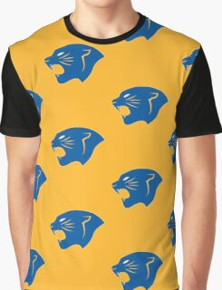 Hoover Panthers Graphic T-Shirt