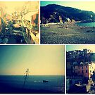 Cinque Terre by TalBright