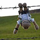 Upside down! by twinnieE
