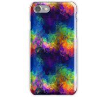 Rainbow Tissue Paper iPhone Case/Skin