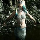 Mermaid Photoshoot. by Kaila Quint