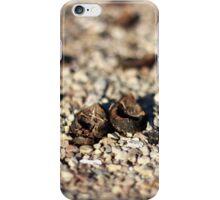 Nuts! iPhone Case/Skin
