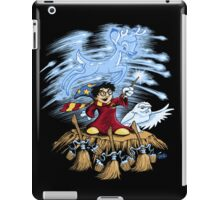 The Wizard's Apprentice iPad Case/Skin