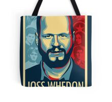Joss Whedon Is My Master Now Tote Bag
