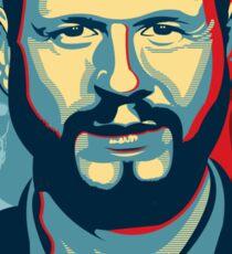 Joss Whedon Is My Master Now Sticker