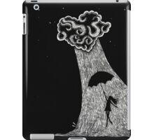 Night Storm iPad Case/Skin