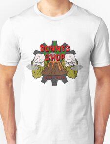 Big Lez Show - Donny the dealer T-Shirt