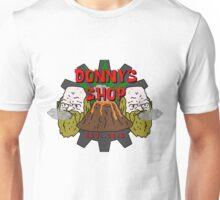 Big Lez Show - Donny the dealer Unisex T-Shirt