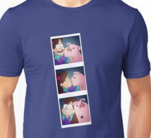 Mable and Waddles Photobooth Unisex T-Shirt