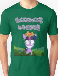 SCIENCE? T-Shirt