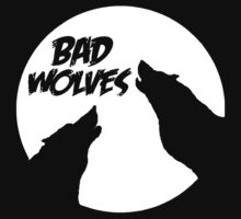 Bad Wolves One Piece - Short Sleeve