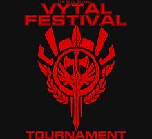 Vytal Fesitval Tournament - Red Unisex T-Shirt