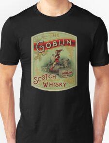 Goblin Scotch Whiskey T-Shirt