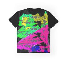 Graffiti Gost OOG Graphic T-Shirt