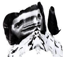 A Frank 2. by Boccioni