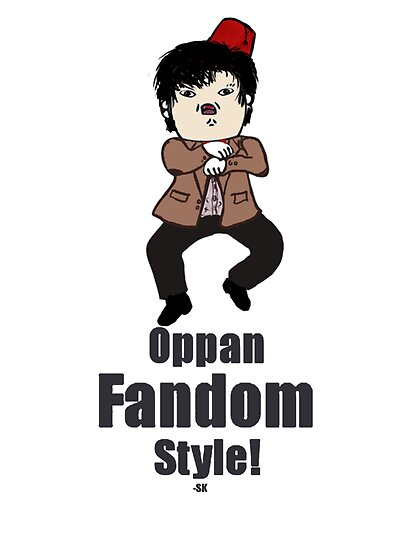Oppa Doctor Style! by ShubhangiK