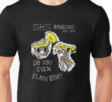 SHS BASSLINE 2015-2015 Unisex T-Shirt