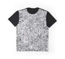 Skribl Graphic T-Shirt
