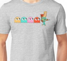 Pacbusters  Unisex T-Shirt